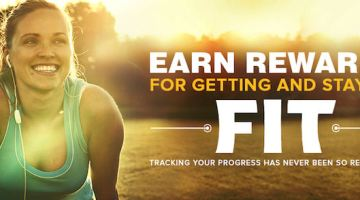 FitStudio.com – Earn Points and Rewards for Exercise and Working out #Achieve15
