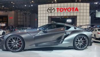 Preview St Look At NY Auto Show Photos The Big Apple Mama - Nyc car show javits center