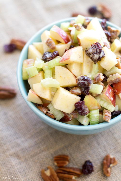 Light-Waldorf-Salad