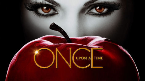 once upon a time on netflix