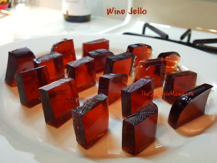 wine-jello
