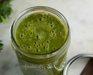 fat-busting-smoothie