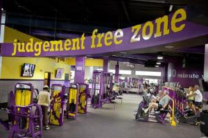 planet-fitness-judgement-free-zone