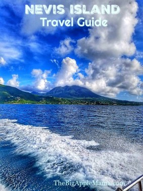 Nevis Island Travel Guide