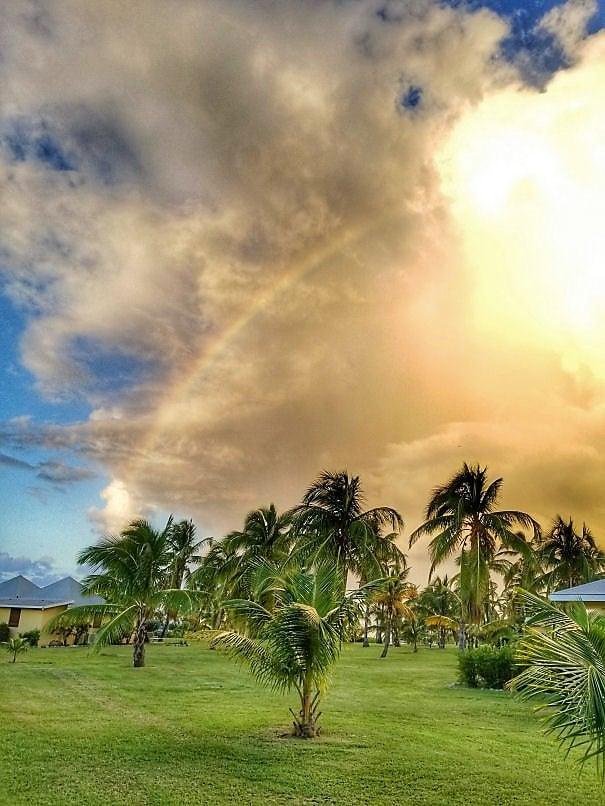 Nisbet Plantation Nevis
