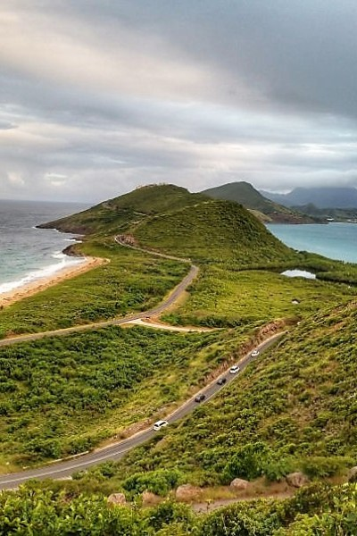 Best of Nevis – A Must visit small Caribbean Island still unspoiled by tourism