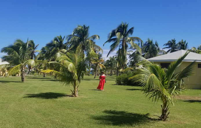 Where to stay on Nevis