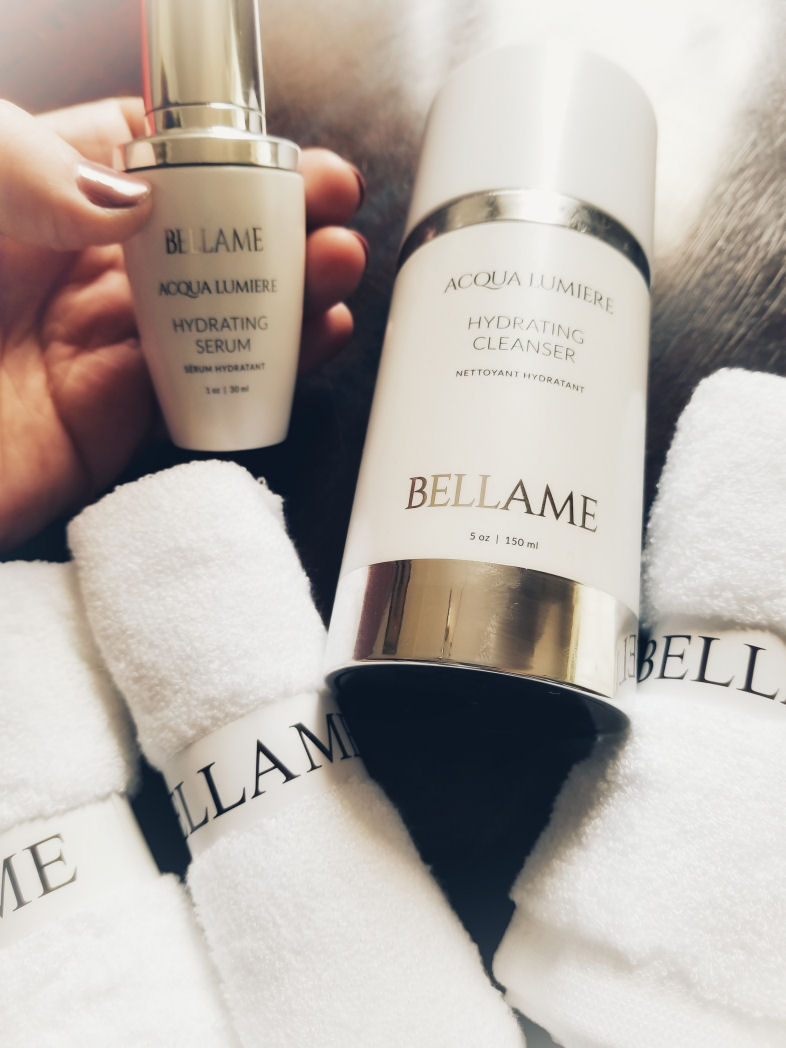 Bellame skincare is a great mother's day gift