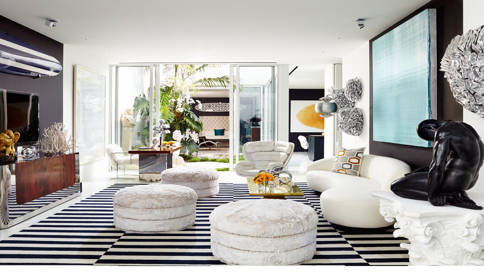Five Great Miami Interior Designers To Look Out For The Big Bubble Miami