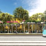 Wynwood-Midtown-Edgewater Commuter Rail Station – Conceptual 2