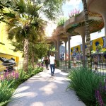 Wynwood-Midtown-Edgewater Commuter Rail Station – Conceptual 3