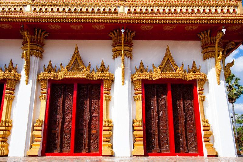 Khon Kaen travel guide