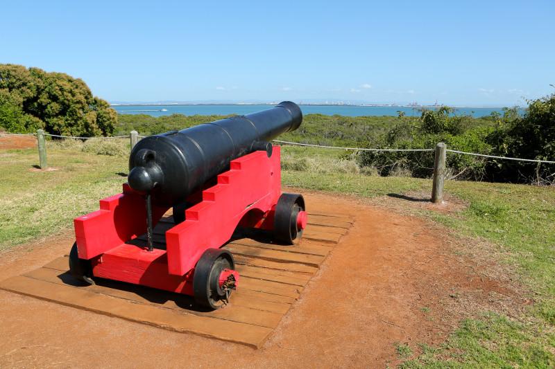 Brisbane St Helena Island tour