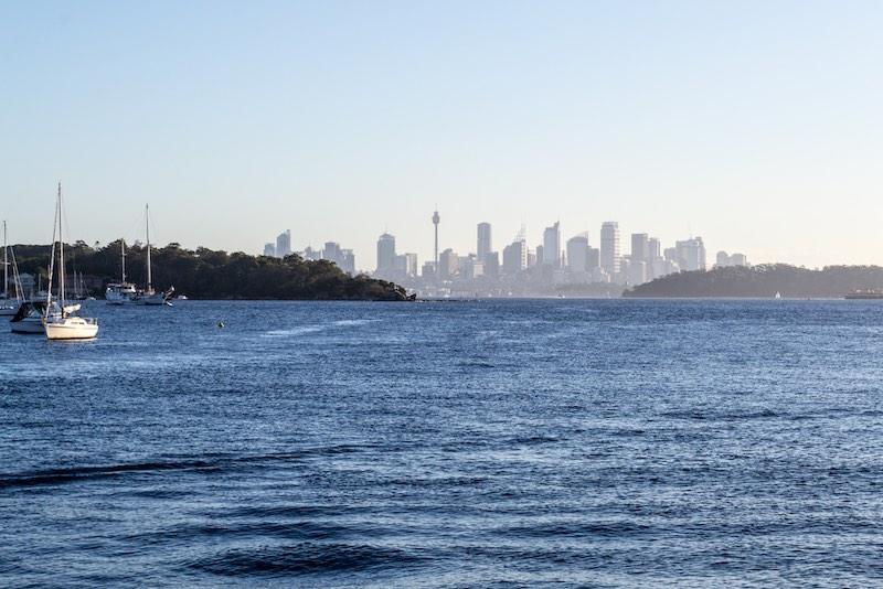 Aboriginal cultural tours in Sydney