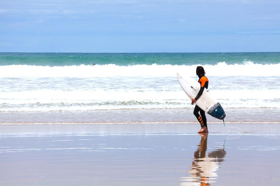 Great Ocean Road travel guide