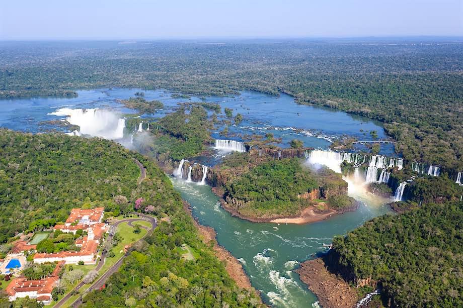 Top tips for visiting Iguazu Falls