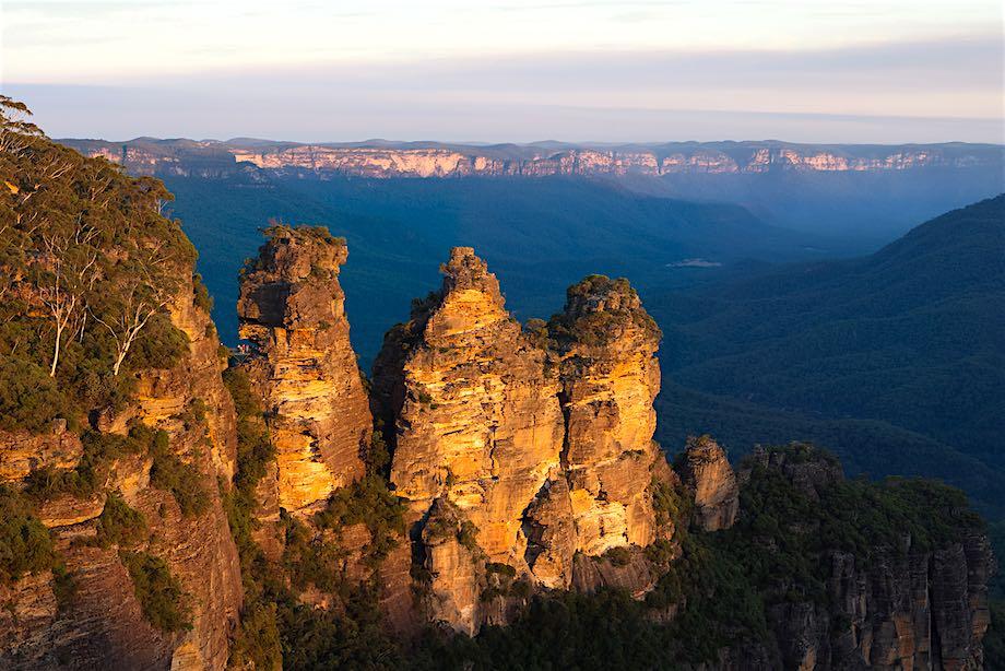 Blue Mountains tours