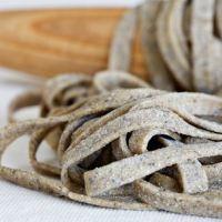 Gluten Free Buckwheat Pasta Pizzoccheri