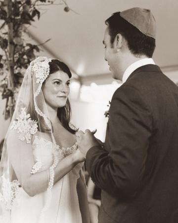 Jewish Celebrity Weddings  The Big Fat Jewish Wedding
