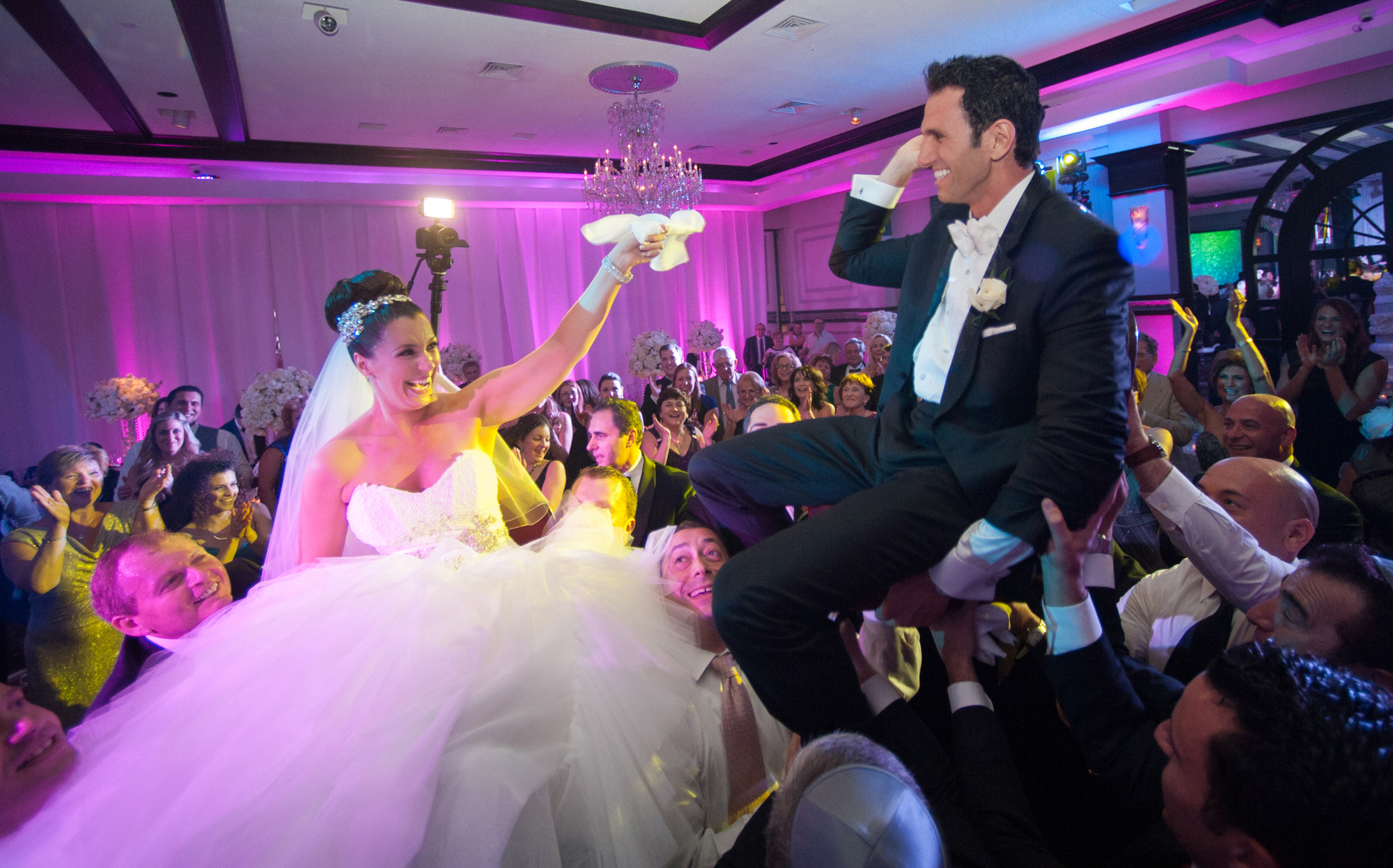 on chair dance stool perth how to not fall out of your during the hora big fat survive jewish wedding