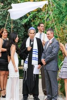 Intimate Jewish Wedding In Delray Beach Florida Big