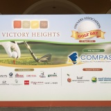 Victory Heights Golf Day