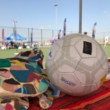Camps International & The BSME Games