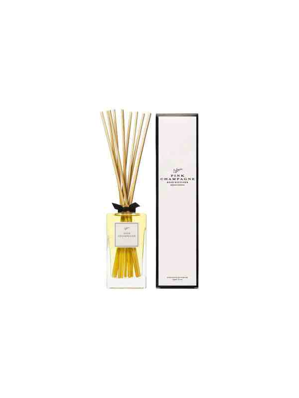 Reed Diffuser - Pink Champagne