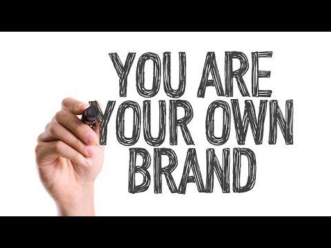 How to Build a Career Brand | JobSearchRadio.com