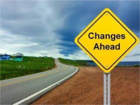 Making Change | No BS Coaching Advice