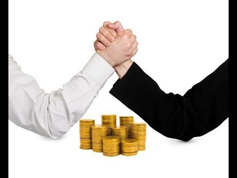 The Five Question Salary Negotiation | NoBSJobSearchAdvice.com