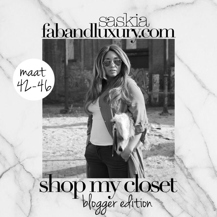 Shop My Closet Dordrecht