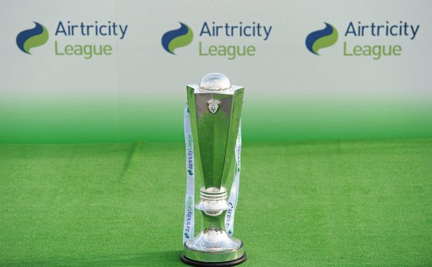 SSE Airtricity League Premier Division Grounds: Worst to Best - The Big  Kick Off