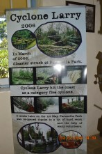 Info on Cyclone Larry