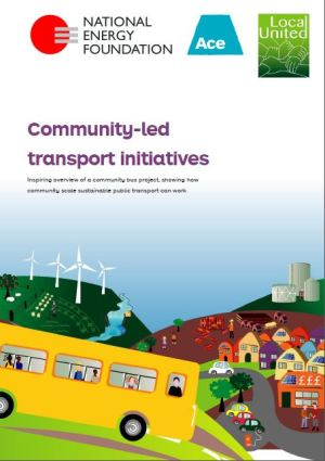 Community-Led Transport Initiatives The Big Lemon Bus Brighton & Hove