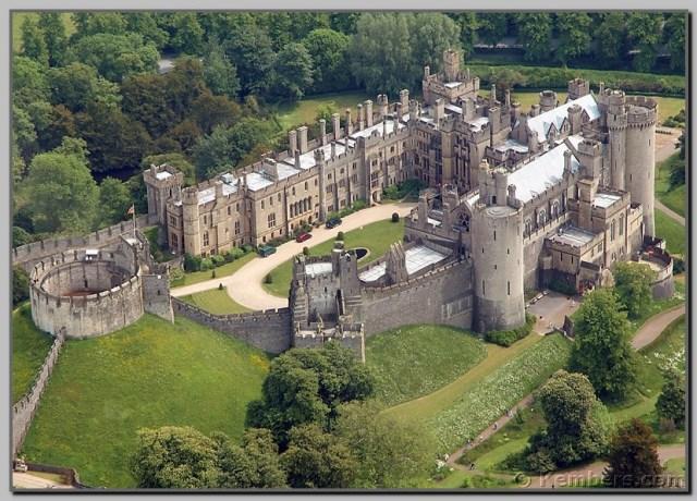 Arundel Castle day trip