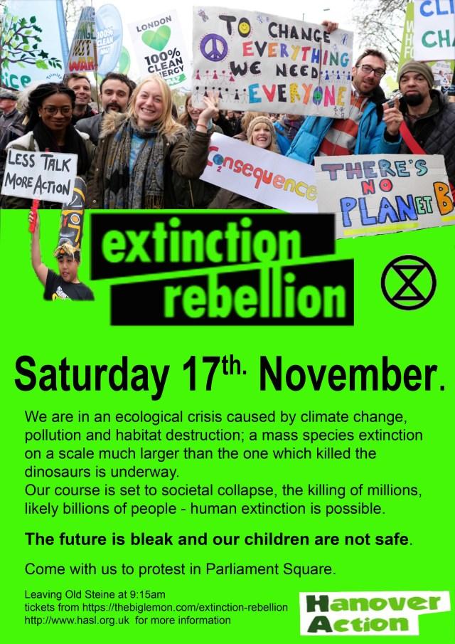 Rebelion day