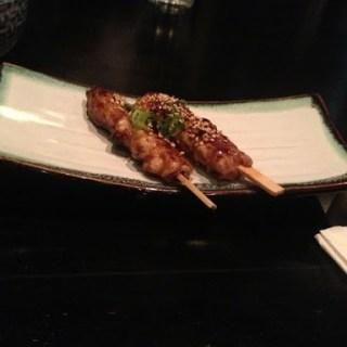 Izakaya Jiro Grill and Sake bar Hawthorn