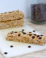 Kettlecorn Granola Bars (Gluten Free, High Protein)- thebigmansworld.com