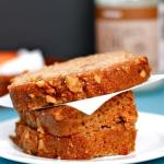 Healthy Carrot Cake (Gluten Free, High Protein)