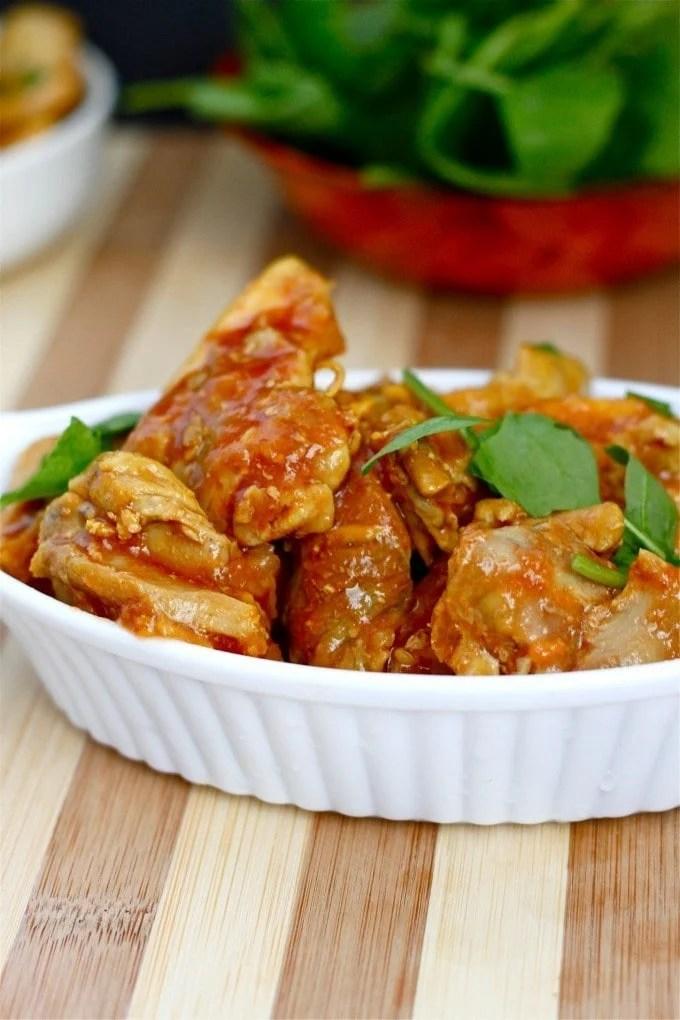 Iranian chicken breast recipes