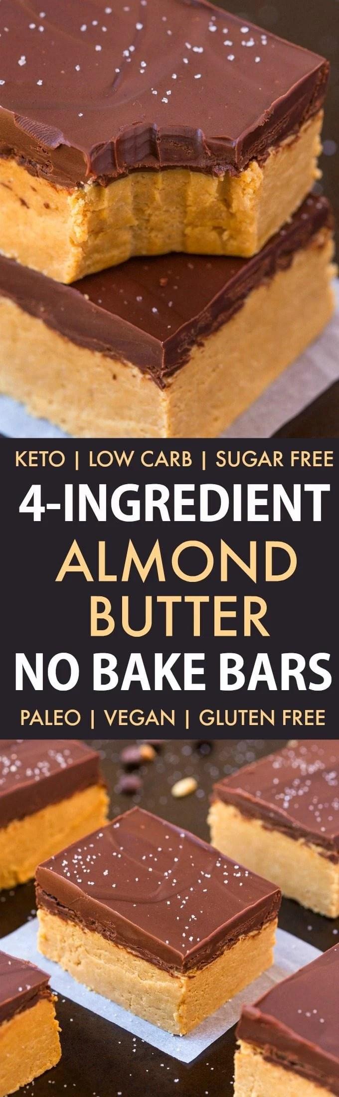 Vegan protein bars low sugar
