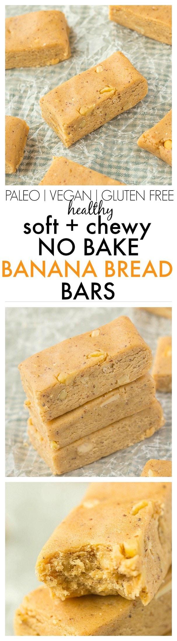 Banana Protein Cake Recipe