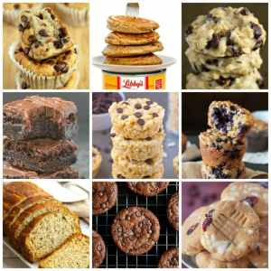 The Ultimate HEALTHY Snacks PERFECT for lunchboxes, back to school, food prep and freezer friendly- Muffins, bars, cakes and brownies made with NO nasties! {no bake, vegan, gluten free, paleo, sugar free recipe options}- thebigmansworld.com