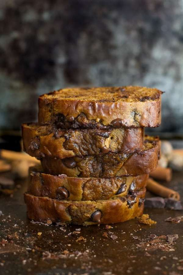 one-bowl-greek-yogurt-pumpkin-bread