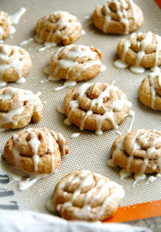 The Best Clean Eating Healthy Holiday Cookies