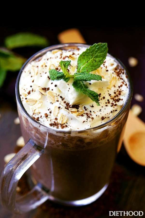 Coffee Smoothie
