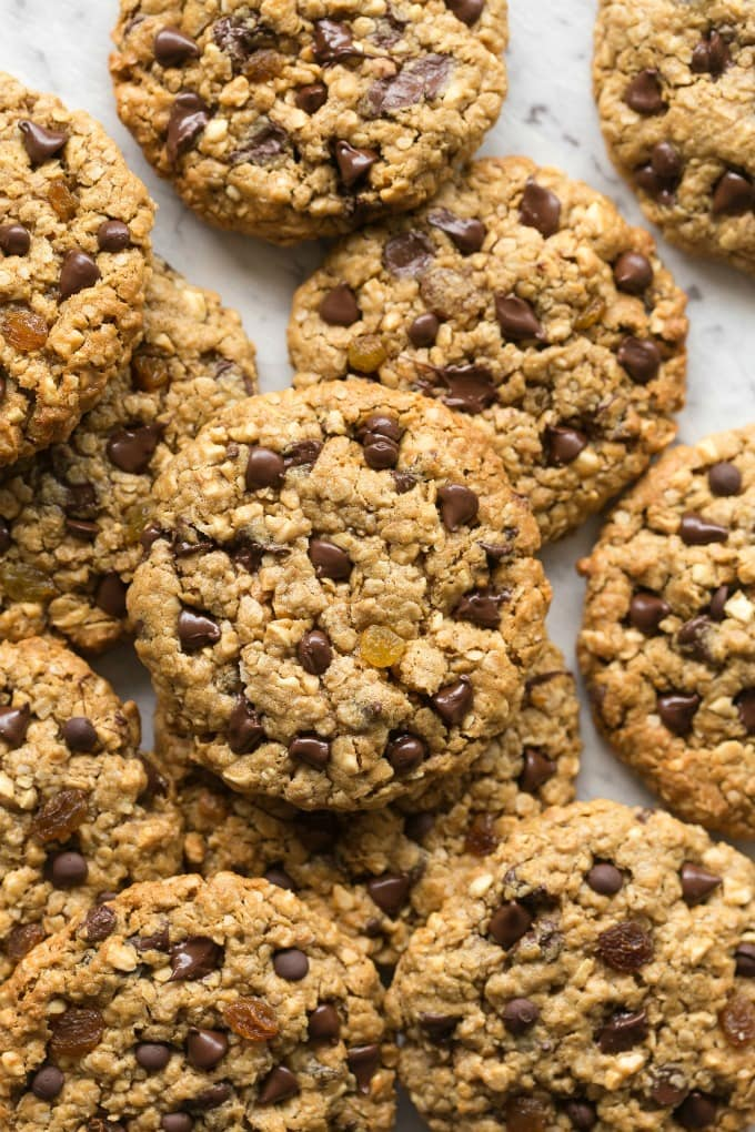 Low Carb Cookies