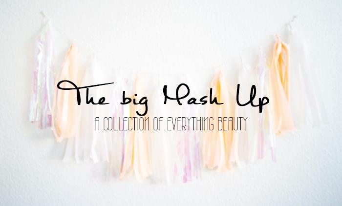 Hello The big Mash Up 2.0