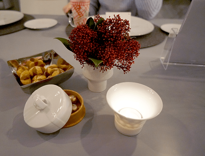 Bloomydays + Rosenthal Blogger Event I